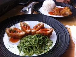 Ludwick Cafe