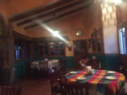 Diligencias Restaurant