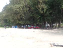 Phayun Beach