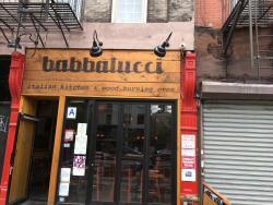 Babbalucci