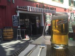 Bar Restaurante El Puente