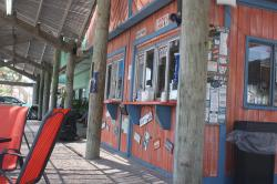 BRON'S Shaved Ice & To Go Bar
