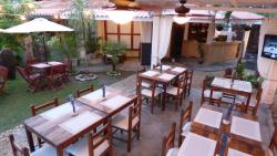 Pantay Restaurante