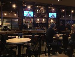 Hudsons Pub