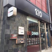 120 Diner