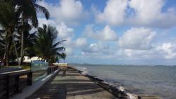 Toquinho Beach
