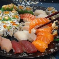 Ta.Ke Sushi