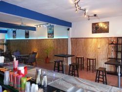 Aryellys Groovy Bar