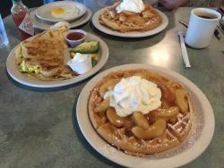 Country Waffles