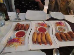 Larnna Thai