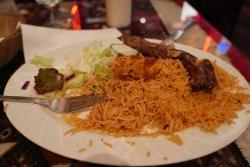 Ariana Afghan Kabab Restaurant