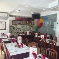 Restaurante Tulipa