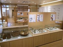 Tonami Archaeological Center Shirushi