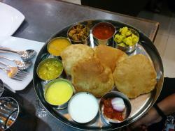 Balaji Pure Veg