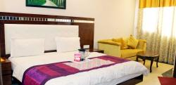 Hotel Dev Residency