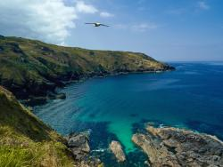 Zennor Circular Walk - South West Coast Path Walk