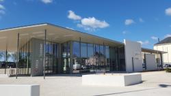 Office de Tourisme du Pays de Fontenay-le-Comte