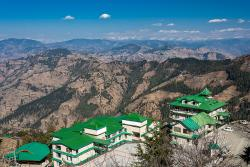 Kufri - The White Ridge, A Sterling Holidays Resort