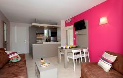 Residence Odalys Le Clos Bonaventure