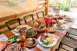 Pasiphae Restaurant