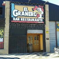 El Granero Bar-restaurante