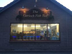 Garioch Fish Bar