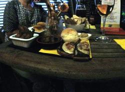 La Taverne Ali Tapas