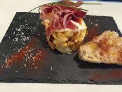 Restaurant Sidreria Les Palmeres