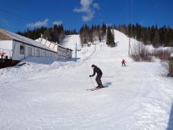 Uval Ski Lodge