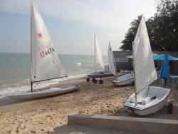 Sailing Club Hua Hin