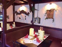 Argentinisches Steakhaus Nonnendamm