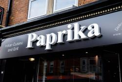 Paprika Indian Cuisine & Grill