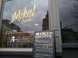 Mikel Cuisine