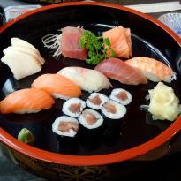 Nomu Sushi Bar Frankfurt