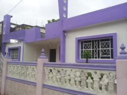 Violet House Hostal