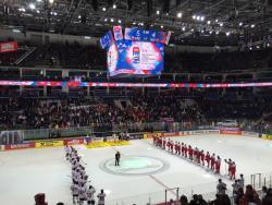 Cska Arena