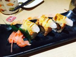 WanSui Sushi (Hua DouGuang BaiXin YiCheng)