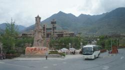 Qiangxiang Guzhai