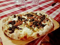 Te Pio A Pizze