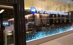 Fuji Japanese Restaurant - CentralPlaza Chiangrai