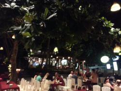 Samed Villa Restaurant