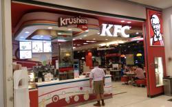 KFC - CentralPlaza Chiangrai
