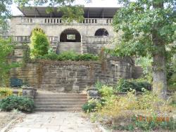 Pawnee Bathhouse