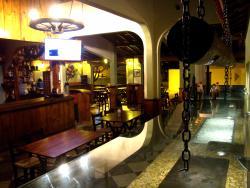 Al' Bar Cervejaria