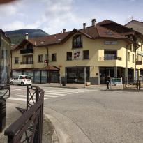 Hôtel Le Savoie