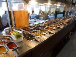 21st Century Chinese Buffet Restaurant