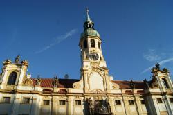 Kaple Svate Anny