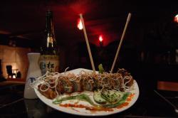 Sushi Oishii Roll
