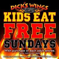 Dick's Wings