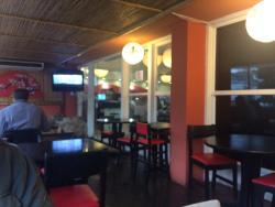 Hirota Restaurante
